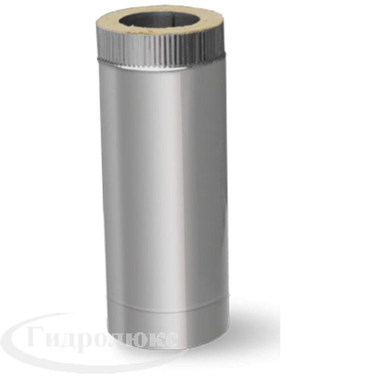 Дымоход 200 оцинковка дымоход стальной schiedel permeter